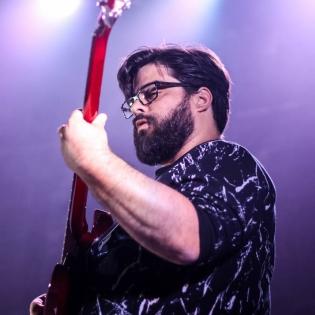 Samuel Bass