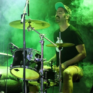 pedro drums